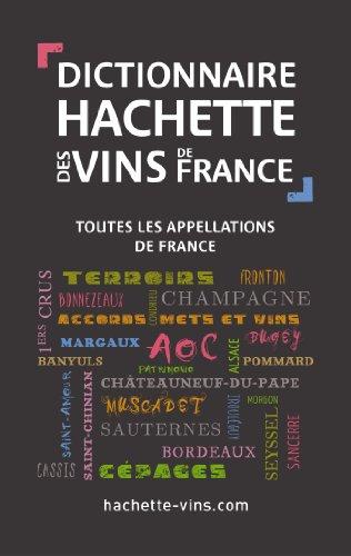 Dictionnaire Des Vins De France [Pdf/ePub] eBook
