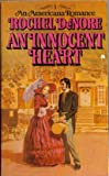 An Innocent Heart, Rochel DeNore, 0441370756