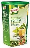 Knorr Gemüsekrönung Butter Taste Herbs 1kg