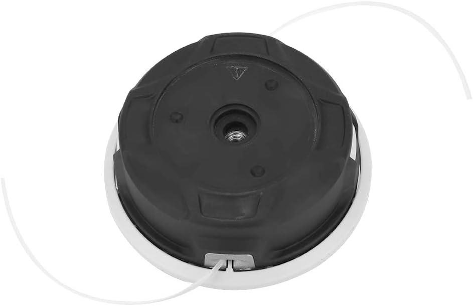 Nimoa Cabezal de Repuesto para Recortadora Boquilla de Repuesto para Recortadora para Stihl Autocut C26-2 FS 55//56//70//94//91//111//131//240 4002710 2137