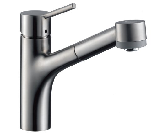 Hansgrohe Kitchen Chrome Faucet Chrome Kitchen Hansgrohe