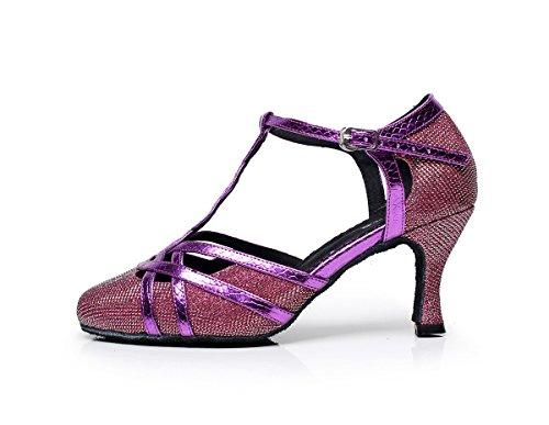para de mujer Honeystore danza Dance6231c Zapatillas fwxnq1t506