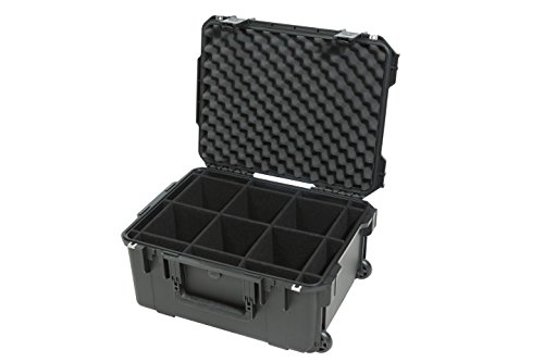 SKB 3i-201510PAR Stage & Studio Equipment Case by SKB