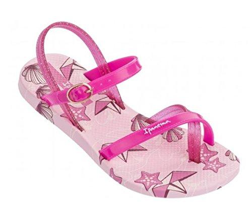 Ipanema Fashion Sandal rosa sandalen meisjes Größe 27 EU