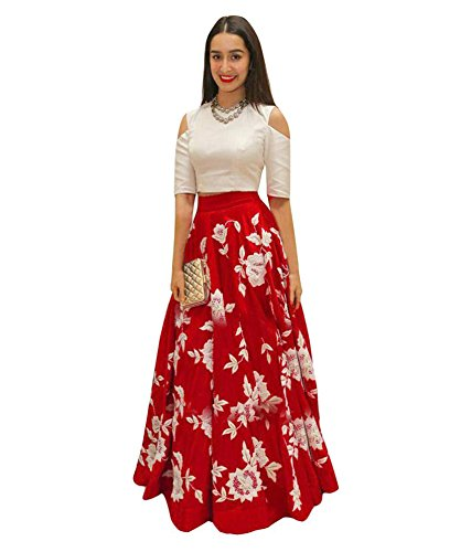 gowns for women party wear (lehenga choli for wedding function salwar suits for women gowns for girls party wear 18 years latest sarees collection 2017 new design dress for girls designer sarees new c at amazon