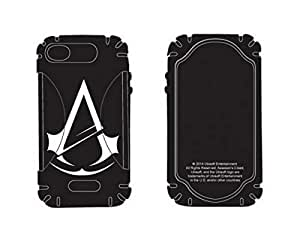 Iphone 5 Phone Case Assassins Creed Unity Hard Case / Rubber Case