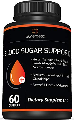 Premium Blood Sugar Support