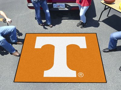 Wholesale University of Tennessee Tailgater Rug, [Collegiate, Other Colleges]