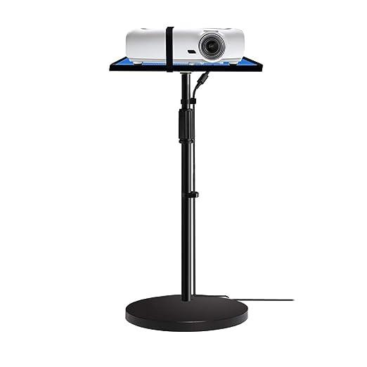 Bxsmy Soporte para proyector, trípode 150CM Trípode móvil ...