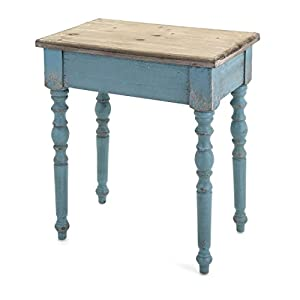 41pwi3w6IlL._SS300_ 100+ Coastal End Tables and Beach End Tables