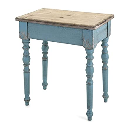 41pwi3w6IlL._SS450_ 100+ Coastal End Tables and Beach End Tables