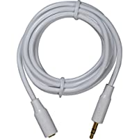 6 Foot 3.5mm Headphone Extension Cord (AH735R)