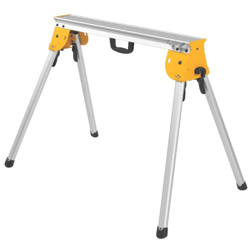 Image of Folding Sawhorse: 3. DeWalt DWX725 Heavy Duty Work Stand