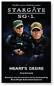 STARGATE SG-1: Heart's Desire