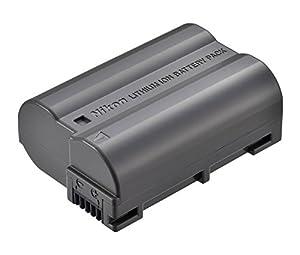 Nikon 27190 Original Camera Lithium-Ion Battery, Black