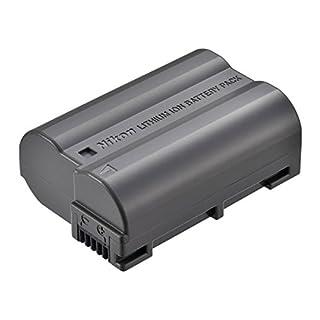 EN-EL15a Rechargeable Li-ion Battery
