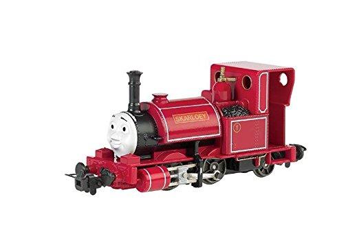 Bachmann Thomas Steam Locomotive, Prototypical Maroon