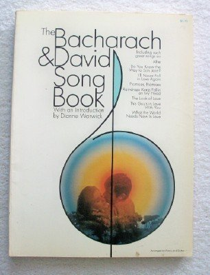 The Bacharach and David Song Book