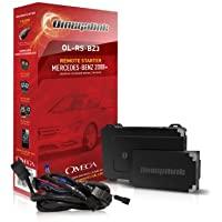 Omegalink OLRSBZ3 RS Kit For Select Mercedes Vehicles