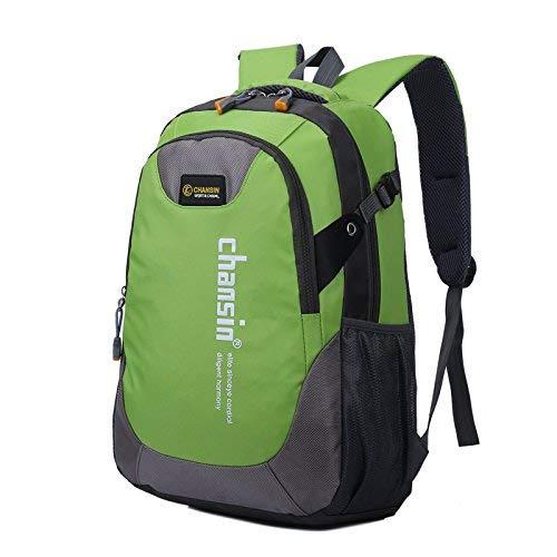 Lounayy Sporttasche In Im Freien Mode Stylisch Tasche Der Wandern Mit Verdoppeln Tasche Rucksack Tragen Tasche (Farbe   I, Größe   One Größe)