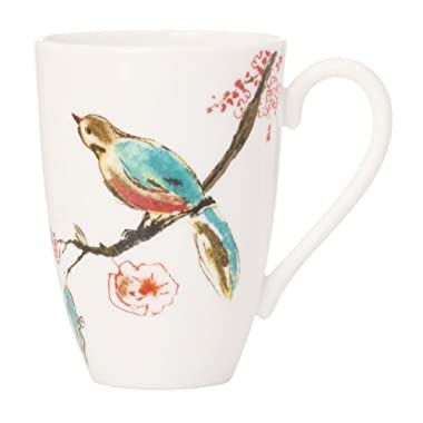 Lenox Simply Fine Chirp Mug