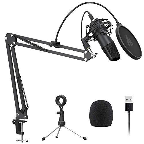 USB Microphone MAONO AU-A04