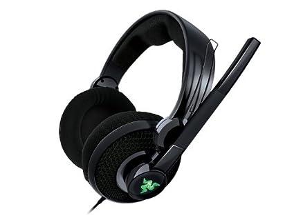 Razer Carcharias Gaming Headset for Xbox 360/PC - Buy Razer