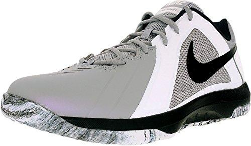Nike Mens Air Mavin Low Basketball Shoe, Gris, 43 D(M) EU/8.5 D(M) UK