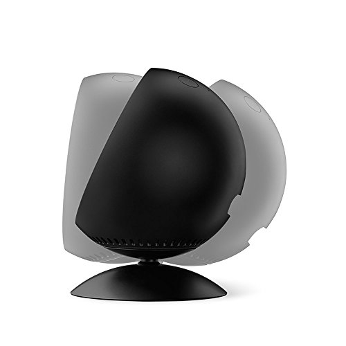 Large Product Image of Echo Spot Adjustable Stand - Black