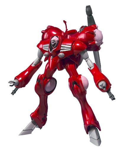 robot spirits macross - 3