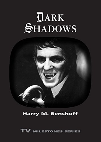 Dark Shadows (TV Milestones Series)