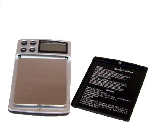 0.1g to 1000g 1kg Mini Electronic Digital Weight Balance Pocket Scale