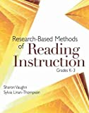 Research-Based Methods of Reading