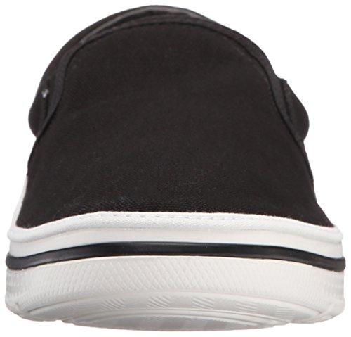 Crocs Men's Crocsnorlinslip-Onm Loafers Black (Black/White) AT4nIiZ9s