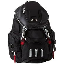 Oakley Men's Bathroom Sink Backpack, Black, One Size