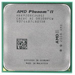Amazon Com Amd Phenom Ii X4 920 2 8ghz 4x512kb Socket Am2 Quad