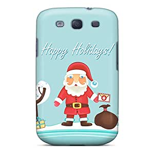 Tpu Case For Galaxy S3 With MDhMHme869HcdtO Matthorales Design