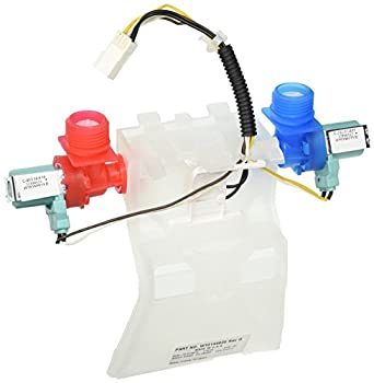 Amazon Com W10144820 Washer Water Inlet Valve Kenmore