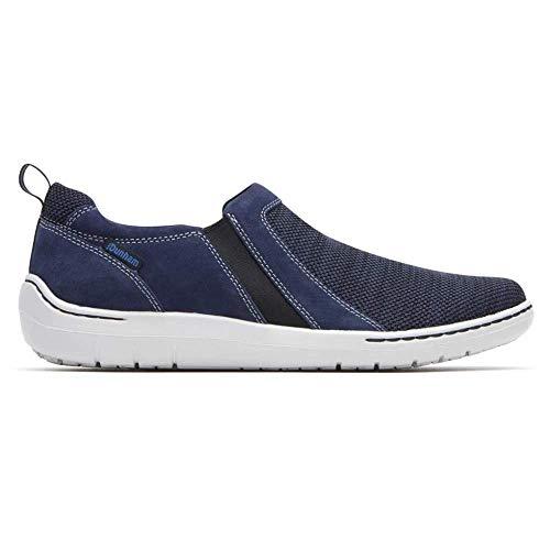 thumbnail 6 - Dunham Men's D Fitsmart Dbl Gore Sneaker - Choose SZ/color