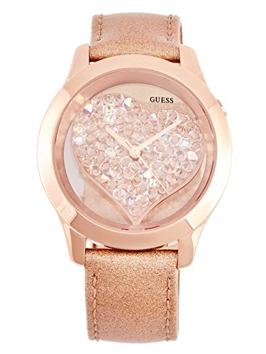 Guess Crystal Heart - 9