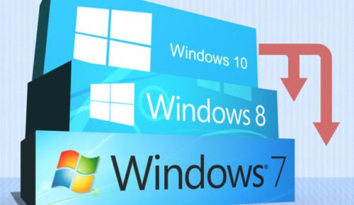 windows 7 home software - 7