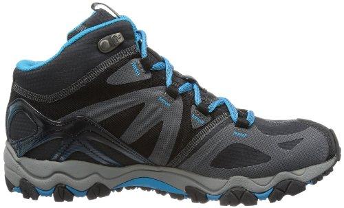 Gore Hiking Black Tex Rise WoMen Sport Grassbow High Merrell Multicolor Mid Boots IPXC8