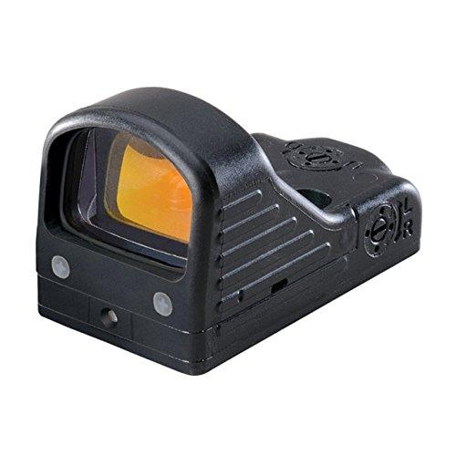 UPC 676812002015, EOTech Mini Red Dot Sight MRDS Black MRD-000-A1