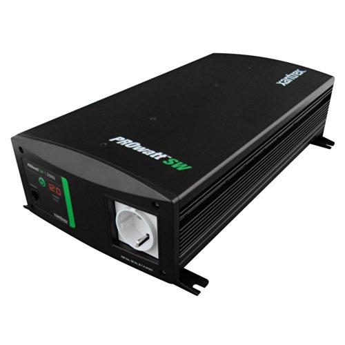 Xantrex Prowatt Sw 700I 12Vdc 230Vac 700W True Sinewave (Remote Xantrex Display)
