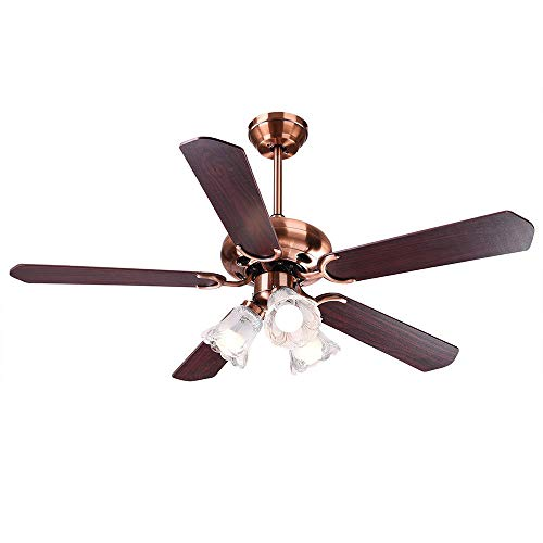 Classic Design Luxurious Ceiling Fan 48