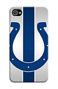 iphone covers Nfl- Indianapolis Colts - Silhouette On Iphone 5c Case WANGJING JINDA