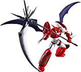 スーパーロボット超合金 真ゲッター1 OVA版(再販) フィギュア バンダイ