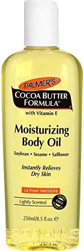 Palmer's Cocoa Butter Moisturizing Body Oil with Vitamin E   8.5 Ounces