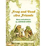 Frog and Toad Are Friends, Arnold Lobel, 0590045296