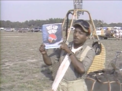 Hot-Air Henry (Hot Air Balloon Video)